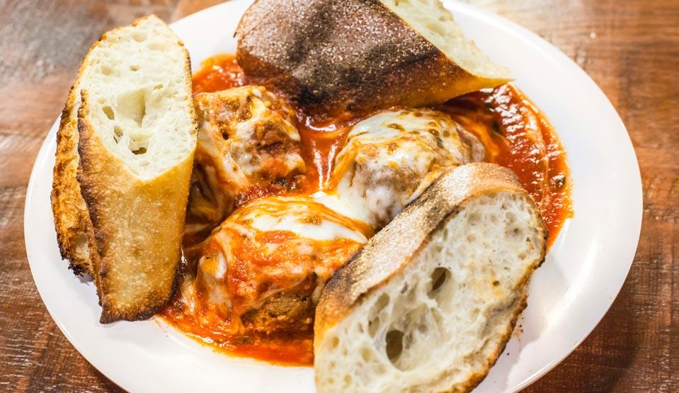 Borgota Dish