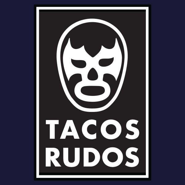 Tacos Rudos logo.