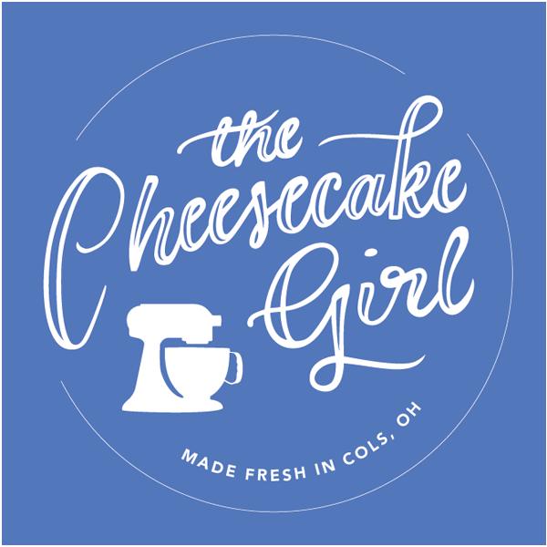 The Cheesecake Girl Logo